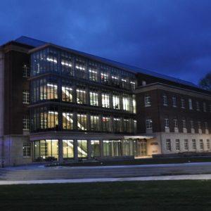 Bio Behavioral Health Building